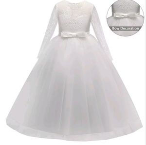 Other - Lace flower girl party dress